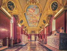 Photographs of the Louvre museum in paris by Franck Bohbot Louvre Museum, Art Photography, Travel Photography, Museum Studies, Baroque Design, Modern Metropolis, Space Images, Earth From Space, Barcelona Cathedral