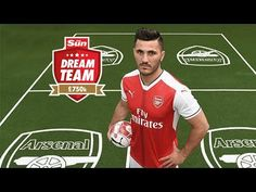 Arsenal transfer news: Fantasy football 2017/18: What will Sead Kolasinac cost you this season?