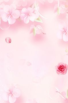 Little Fresh Flowers Romantic Pink Background Psd Layered Advertising Background Best Flower Wallpaper, Flower Background Wallpaper, Lit Wallpaper, Flower Backgrounds, Watercolor Background, Watercolor Flowers, Wallpaper Backgrounds, Colorful Backgrounds, Frame Floral