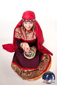Medieval Rus XII-XIII Suzdal- Vladimir