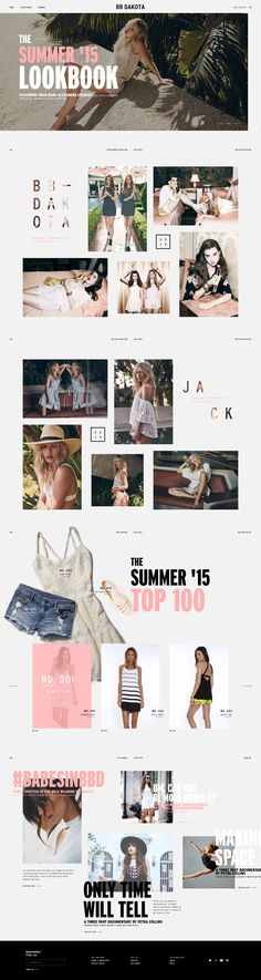 BASIC asked me to join them in creating a new look and feel for BB Dakota. I did several home page designs contribute to the project. This is one.