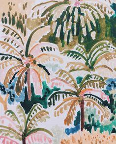 New nature art drawings trees colour 66 Ideas Art Inspo, Inspiration Art, Art Et Illustration, Illustrations, Pattern Illustration, Art Et Nature, Nature Tree, Inspirational Wallpapers, Tree Patterns