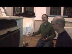 Restauratie boekenkist Hugo de Groot - aflevering 1: Het Transport