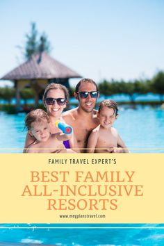 Find out if it makes sense for families to invest in an all-inclusive vacation - from dining, activities, rooms, drinks, and childcare - we're breaking down the true value of All-Inclusive family resorts so you can decide if it's worth it for your family. Road Trip With Kids, Travel With Kids, Family Travel, Gaming Lounge, Beaches Turks And Caicos, All Inclusive Family Resorts, Flying With Kids, Free Vacations, Spa Services