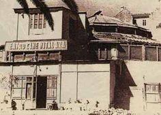 El Teatro-cine Vital Aza comenzó cerca del puerto en la explanada del Parque, pero se trasladó en 1901 al Muelle de Heredia, hasta su cierre en 1942