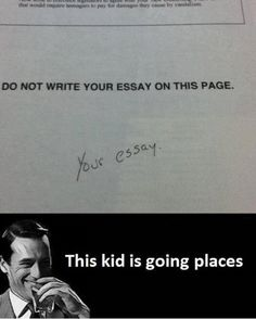 Such a rebel Crazy Funny Memes, Funny Relatable Memes, Wtf Funny, Funny Texts, Funny Jokes, Hilarious, Funniest Kid Test Answers, Kids Test Answers, School Jokes