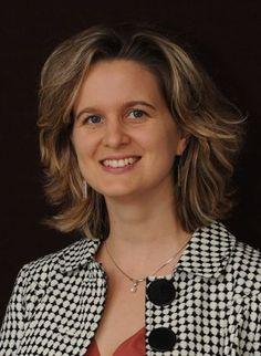 Dr. Niescja Turner, Associate Professor at Florida Institute of Technology