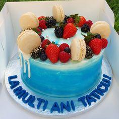 Birthday Cake, Cakes, Desserts, Tailgate Desserts, Deserts, Cake Makers, Birthday Cakes, Kuchen, Cake