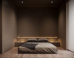 Home Remodel Open Concept Black Bedroom Design, Room Design Bedroom, Hotel Room Design, Home Decor Bedroom, Home Interior Design, Interior Architecture, Casa Patio, Minimalist Bedroom, Luxurious Bedrooms