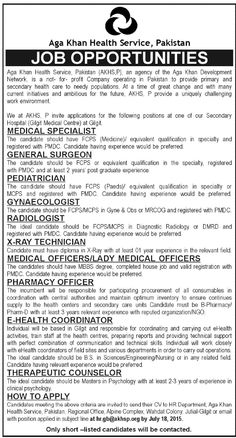 Pakistan Employment Itd Directorate Ghq Rawalpindi Jobs Latest