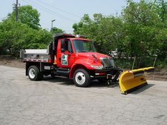 Pepper Pike, Oh International Snow Plow | Flickr - Photo Sharing!