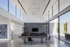 Gallery of F House / Pitsou Kedem Architects - 15