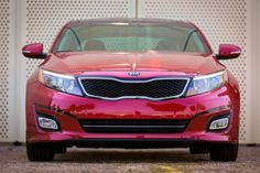 The revised 2014 Kia Optima starts at $22,300, reflecting a $150 price increase over the 2013 Optima.