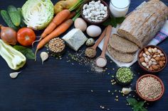 [health-andfitness]-What is Essene Bread? Dairy, Health Fitness, Cheese, Sweet, Food, Candy, Essen, Meals, Fitness