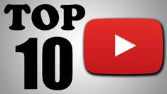 Amazon tops 10 - comparaciones y opiniones de compra List Of Youtubers, Famous Youtubers, Top 10 Canciones, Most Viewed Youtube Videos, Tom Scott, Buy Youtube Subscribers, Top Blogs, Famous Celebrities, All About Time