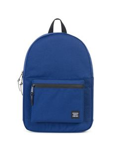 NEW IN | Herschel Settlement Backpack Blue | Shop now at The Idle Man | #StyleMadeEasy