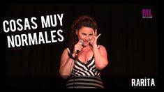 Cosas muy normales - Maya Landesman - Stand up Comedy 2018