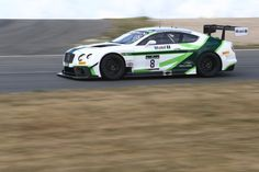 Gallery | Official Site of Blancpain GT Series