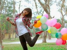 Facebook HD Cool and Stylish DP For Girls