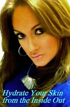 Beauty101byLisa: BOTOX IN A BOTTLE: Natural Anti-Aging Secrets!!!