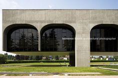 fata headquarters oscar niemeyer