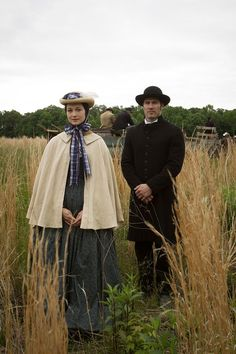 Learn about Emma Green, played by Hannah James in Mercy Street on PBS. After volunteering at Mansion House Hospital as an act of defiance against her family and as a way to help the Confederate wounded, Emma is finding a calling in her work, seeing beyond Blue and Gray and discovering a shared purpose with Mary Phinney and the other nurses.
