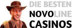 Nach wochenlanger Arbeit haben wir heute die neue Startseite von www.novocasinos.de fertiggestellt. Alle Tests sind nun aktuell und auch neue Novoline Casinos sind nun auf der Seite. Was meint ihr? Welches Casino spricht euch am meisten an?