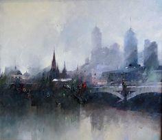Contemporary Art Gallery Melbourne Australia :: David Chen :: 30