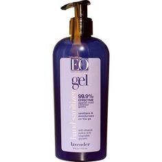 Eo Products Lavender Hand Sanitizer (1x8 Oz)