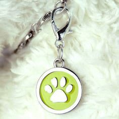 Over 25 Pet Charm styles to choose from on the Wacky Paws online store! visit us at : www.wackypawsusa.com