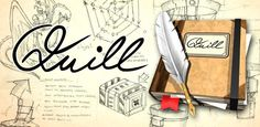 Quill v10.5 (Android Application)