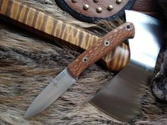 Bushcraft Knives, Cold Steel, Knifes, Kitchen Knives, Axe, Survival, Hobbies, Rest, River