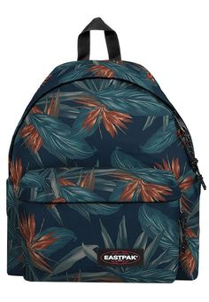 Eastpak Mochila Padded Pak'r Tropical Pink