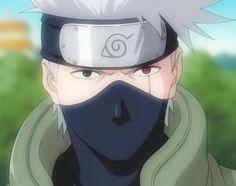 Sensi Kakashi~Naruto