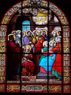 mass for pentecost sunday