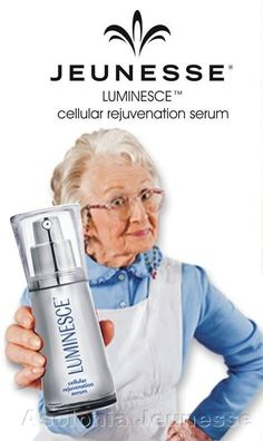 Depending on your skin type and its damage effect obtained from luminesce ™ cellular rejuvenation serum is permanent! http://www.barbarav.jeunesseglobal.com/products.aspx?p=LUMINESCE