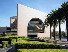 OC Performing Arts Center, Costa Mesa, CA