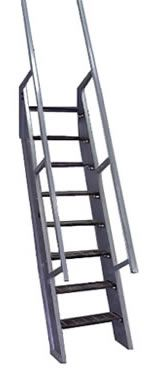 Best For 2Nd Flr Guest Area Ships Ladder Carpentry 640 x 480