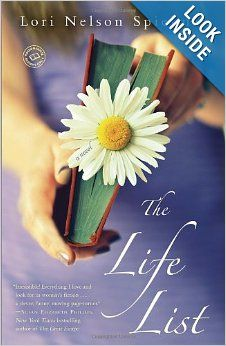 Ashley has 13 books on her all shelf: The Life List by Lori Nelson Spielman, The Book Thief by Markus Zusak, Falling Together by Marisa de los Santos, Wh. Lori Nelson Spielman, Susan Elizabeth Phillips, Books To Read, My Books, Touching Stories, Life List, The Life, Book Nooks, So Little Time