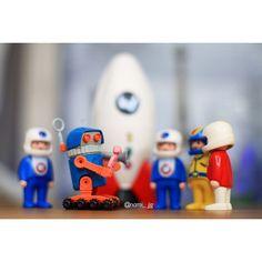 Welcome to my world!! #플레이모빌 #플레이모빌123 #playmobil