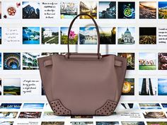 f865e10a7ce Luxury designer bags  handcrafted Tod s shoes   handbags collection