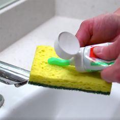 9 geniale husmorråd – som gør det til en fornøjelse at rengøre badeværelset