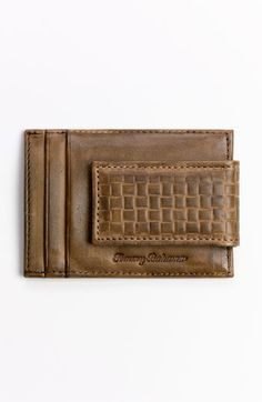 Tommy Bahama 'Sea Side' Card Case available at #Nordstrom