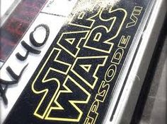 First photo from the first day of shooting of Star Wars Episode VII. Star Wars Film, Star Wars Episoden, Star Wars Episodio Vii, Ted 2, Jj Abrams, Episode Vii, The Force Is Strong, Carrie Fisher, Love Stars