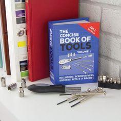 Livre à Outils. Kas Design, Distributeur de Produits Originaux