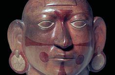 Mochicha Stirrup-Spout Vessel, 1st Century