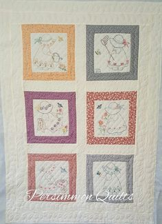 Quilt made by Tricia. Longarm quilting by Le Ann Weaver of www.persimmonquilts.com