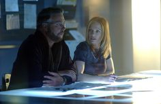 CSI Willows & Grissom