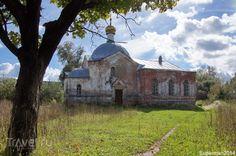 Село Анкудиново