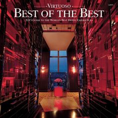 Best of the Best 2013 - Resorts and Hotels